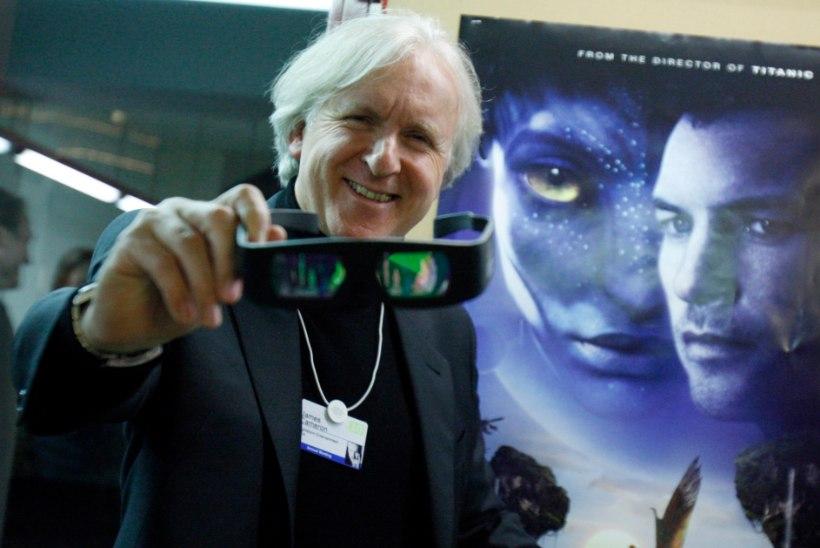 """Uus-Meremaal algasid taas """"Avatari"""" võtted"""