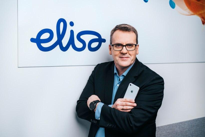 Elisa: kiire nett ja toimiv tugi on nüüdseks hügieenifaktor