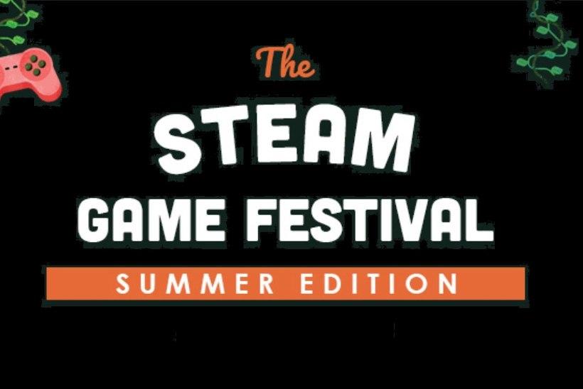 JA MÄNGU JÄTKUB KAUEMAKS: Steam Game Festival toob lauale üle 900 demo