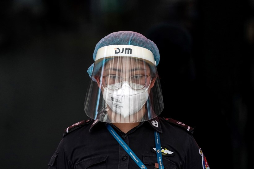 KOROONAVIIRUS MAAILMAS: 8,2 miljonit diagnoositud nakatunut ja üle 446 500 surma. Hiina piirab uuesti lennuliiklust