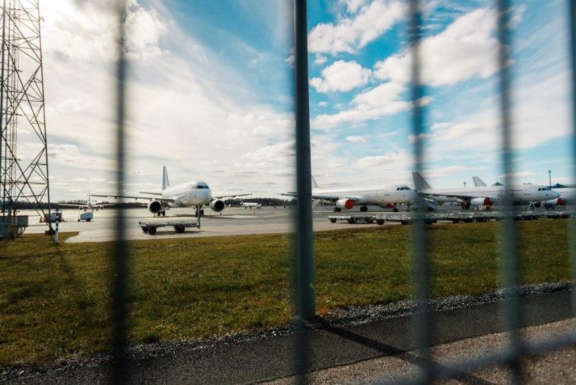 Puhkuseplaanid vastu koroonataevast: kas reisisellid juba julgevad minna uutele rännakutele?