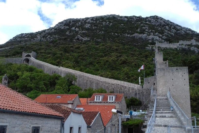 ALAKU VÕISTLUS TURISTIDE NIMEL: Lääne-Balkani turismimaad toibusid koroonast esimestena