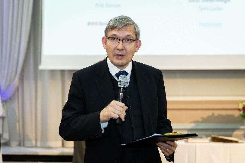 Teadustöö kinnitab, Postimehe toimetusele avaldati survet seoses omaniku ärihuvidega