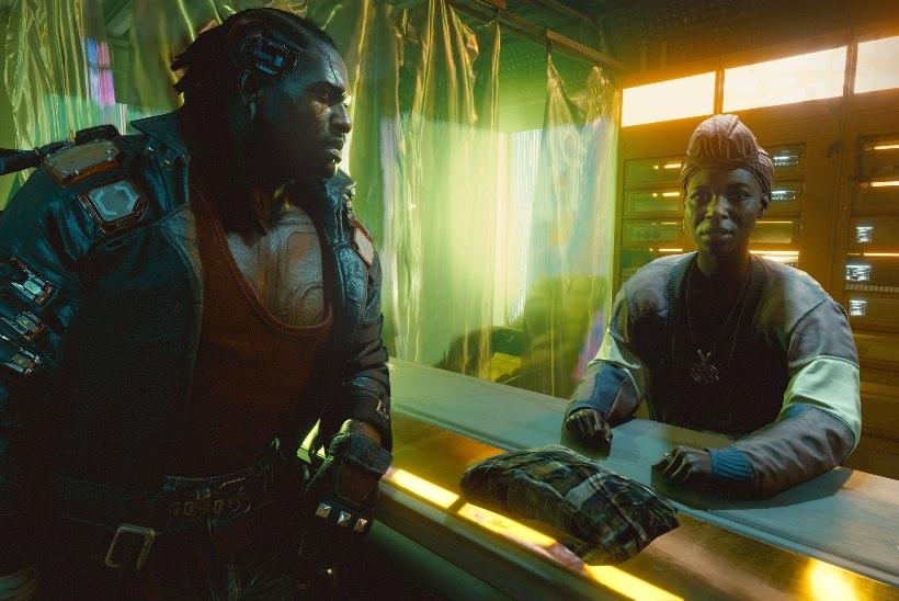 """""""Cyberpunk 2077"""" lükati taas edasi. Kas uus kuupäev vihjab PS5 ilmumisele?"""