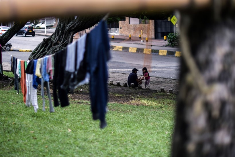 ÜRO ARUANNE: iga sajas maailmakodanik on pidanud kodu jätma