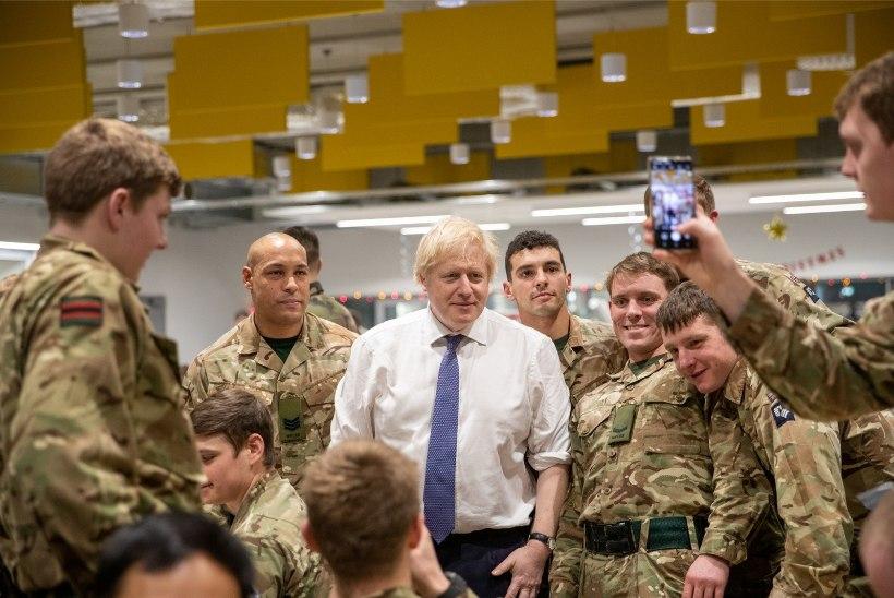 MÄLUMÄNG | Palju õnne, Boris Johnson!