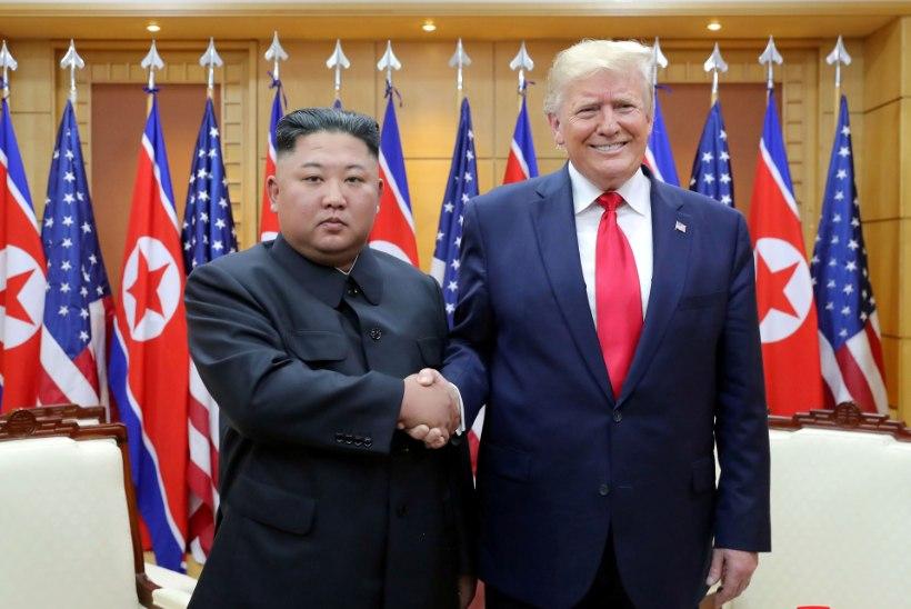 Donald Trumpi endine nõunik paljastas: USA president uskus, et Soome kuulub Venemaale, ja palus Hiinalt abi valimiste võitmiseks