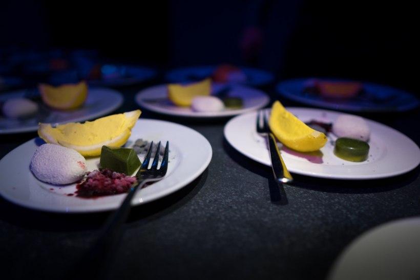 Kalmer Tennosaare muusikali VIP-piletiga kaasneb rikkalik menüü