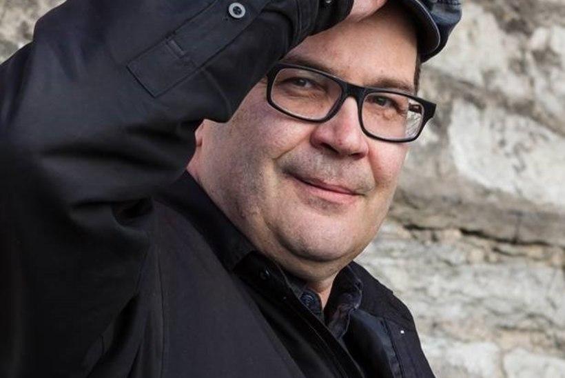 Mart Soidro | Urmas Sõõrumaa järjekordsed triibulised