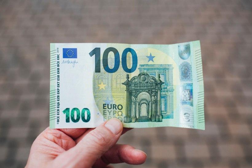 KOOLILÕPP, JUUBELID, PULMAD: kas kinkida raha ja kui palju ümbrikusse panna?