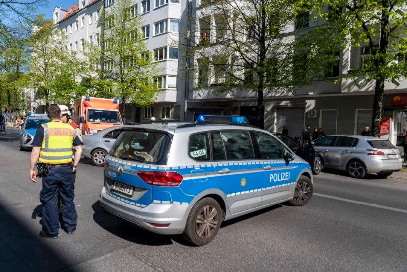 Berliinis pandi hulk kortermaju taas rangesse karantiini