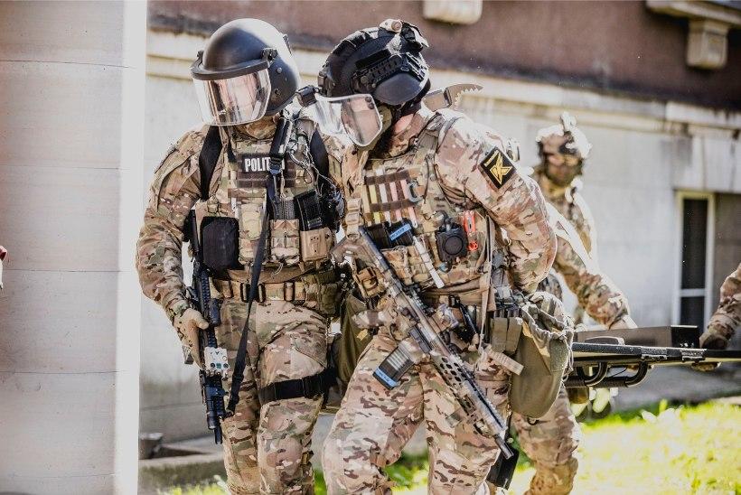 Kolm Eesti kaitseväelast nakatusid Afganistanis koroonaviirusesse