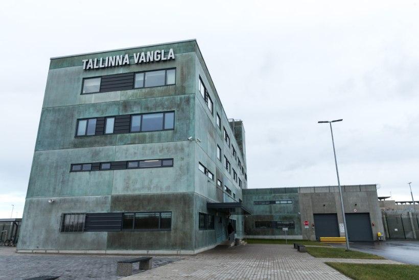 Tallinna vangla meditsiinitöötajal tuvastati koroonaviirus