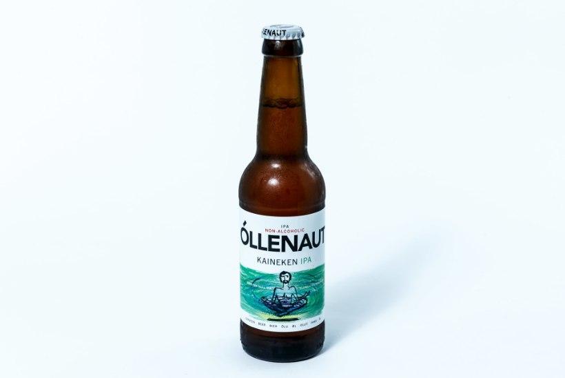 ÕHTULEHE TEST | Alkoholivaba õlu: värskendav humalane rüübe või lihtsalt üks lurr?