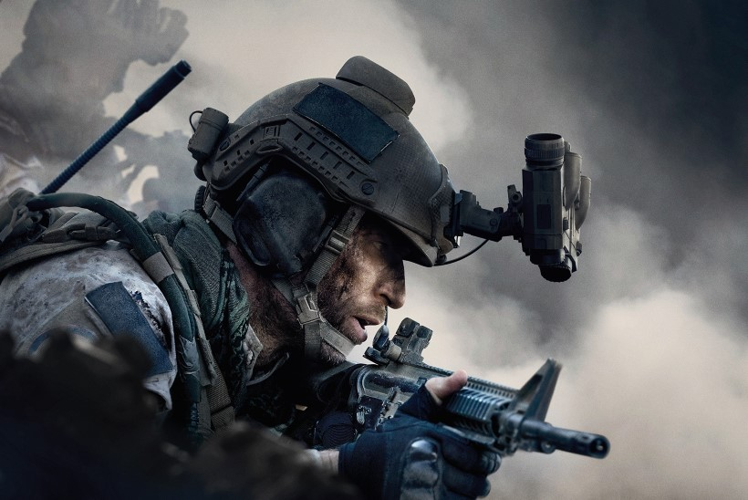 """Activision otsustas kõikide """"Call of Duty"""" mängude järgmised hooajad edasi lükata"""
