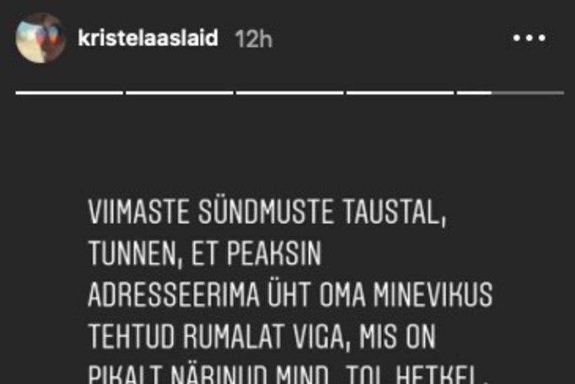Eesti staarid näosaates tumedanahalisteks kehastumisest: piinlik on nende ees, keda sellega solvasime!
