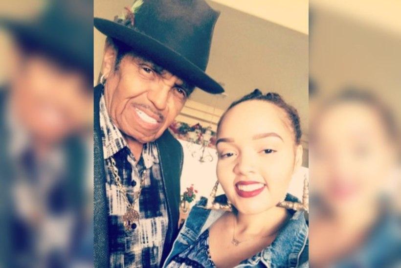 Jacko isa 25aastast tütretütart löödi noaga näkku