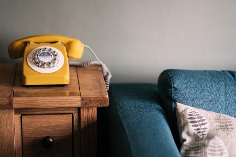 Miks sa mulle ei helista? Kui tahad, et sinuga rohkem suheldaks, siis mõtle, kuidas sa seda ise teed!