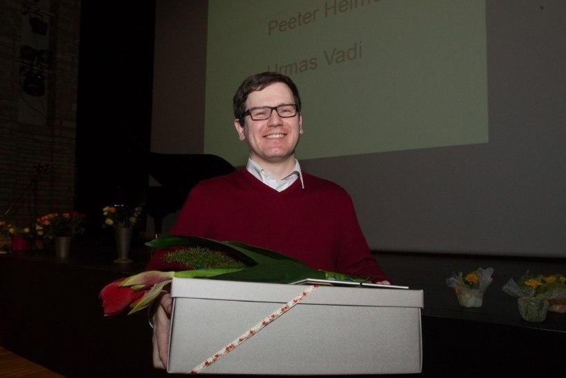 Peeter Helme kaitsja: politseiprovokaator ületas lubamatult kuriteole kihutamise piiri