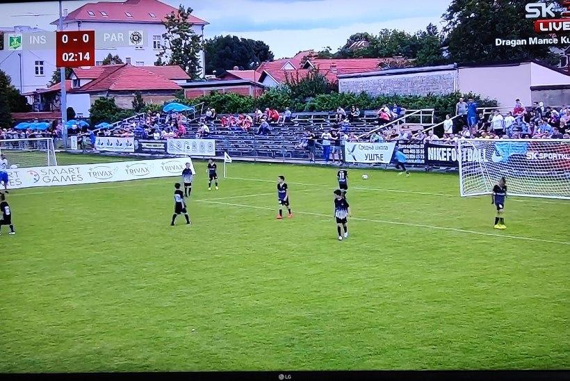 Viljar Voog | Isegi üheksa-aastaste poiste madin on Eesti jalgpallist põnevam?!