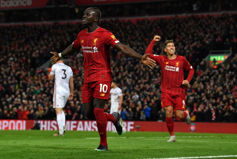 Liverpool kardab oma ründestaarist ilma jääda