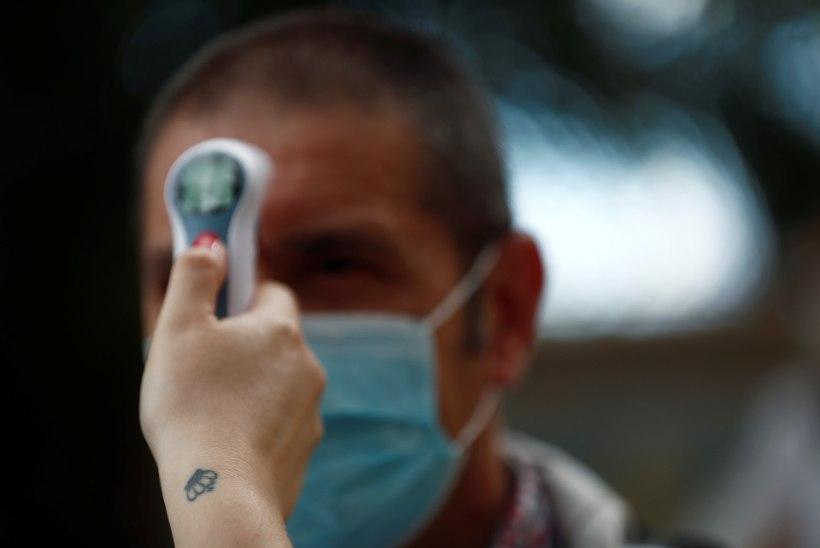 KOROONAVIIRUS MAAILMAS: 8,9 miljonit diagnoositud nakatunut ja üle 467 000 surma. Hispaania lubab turistid riiki