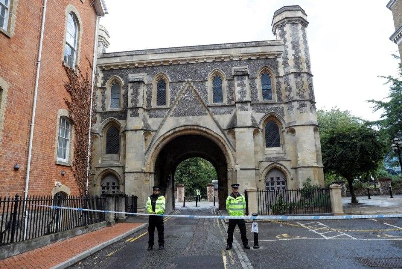 Terrorirünnak Inglismaal: pussitamises hukkus kolm inimest, veel kolm said raskelt viga