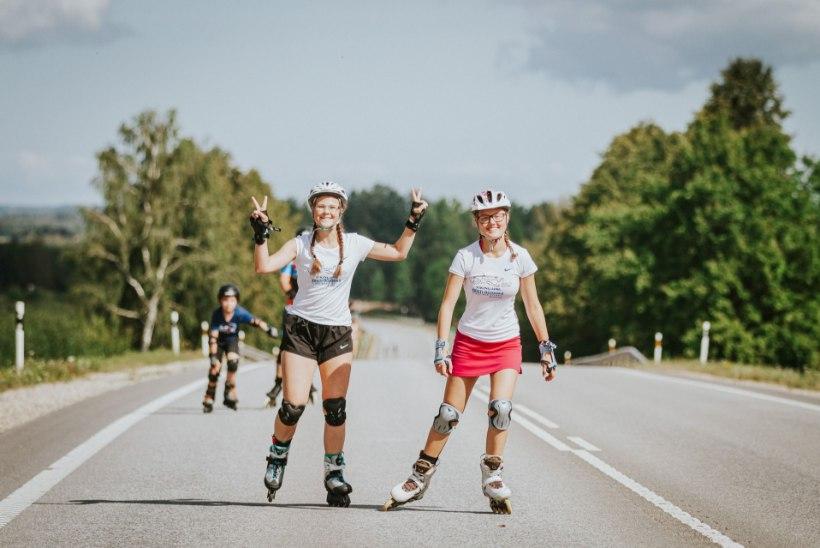 Tartu maratoni kuubiku sarja üritustel saab edaspidi osaleda nii kohapeal kui ka virtuaalselt