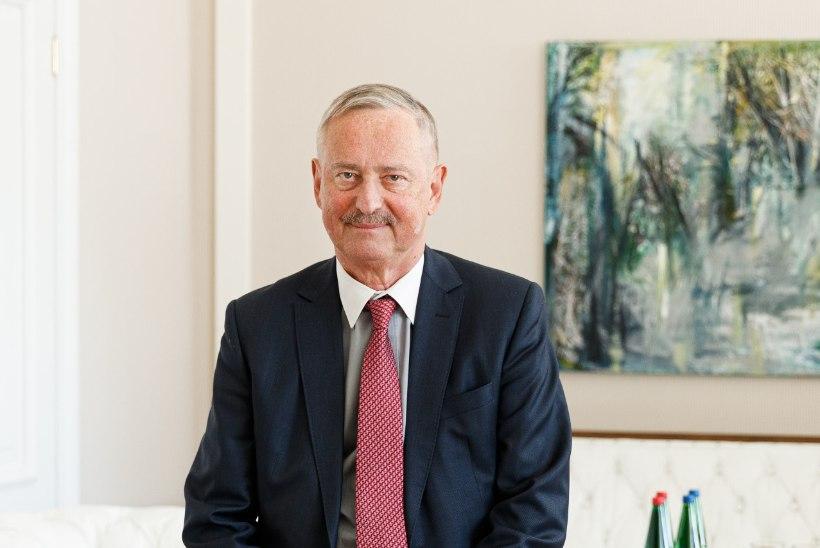 Siim Kallas | EKRE juhid reetsid Eesti põllumajanduse