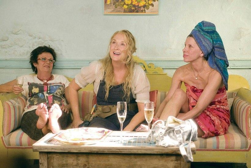 """Rõõmusõnum """"Mamma Mia!"""" fännidele – filmile tuleb teinegi järg"""