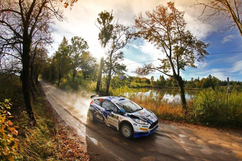 WRC loodab koroonaviiruse teise laine hirmus MM-sarjaga jätkata augustis