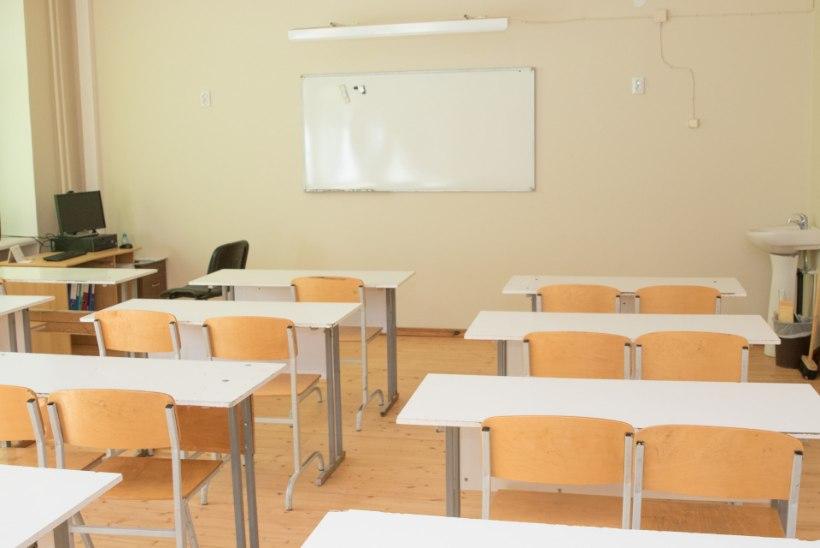 UURING: koolilapsed ei levita koroonaviirust