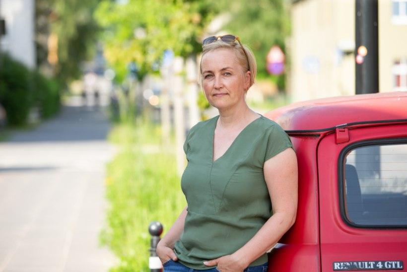 INTERVJUU | Kristina Kallas: eestlased käivad hääletamas vihaga, mitte ei vali soovitud tulevikku