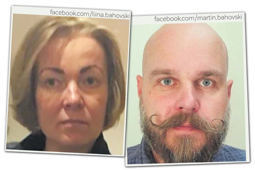 Kaitsja vaidlustab Liina Bahovski vahistamise riigikohtus