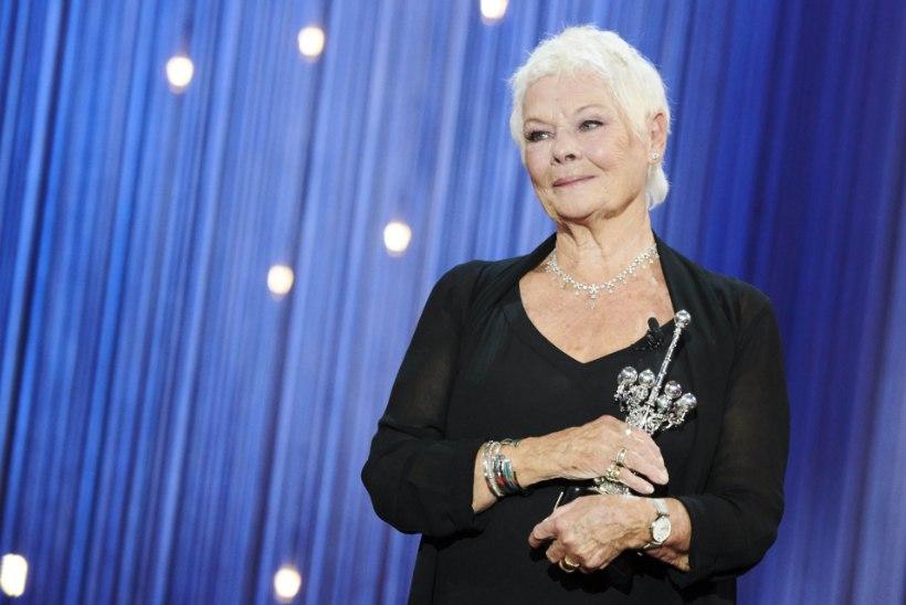 Judi Dench usub, et Briti teatreid tema eluajal enam ei avata