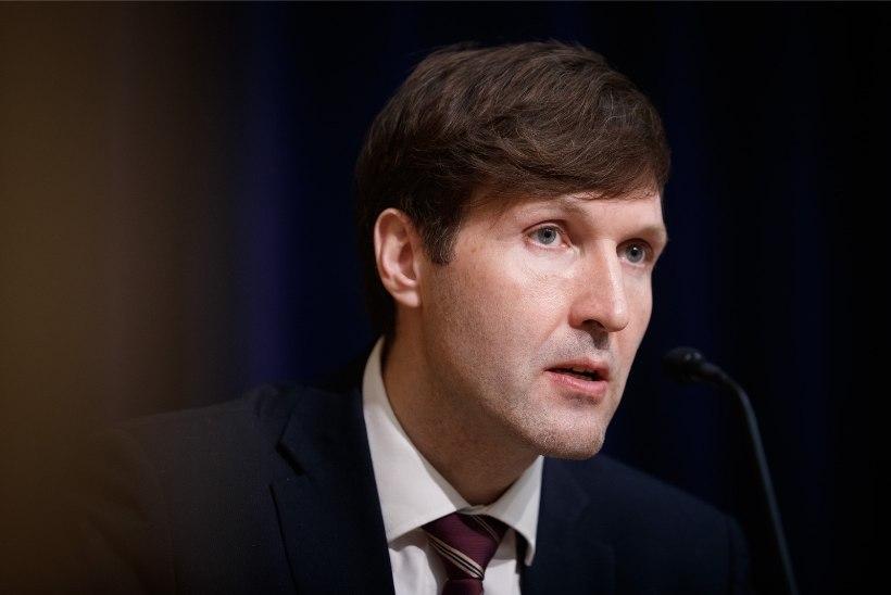 Rahandusminister Martin Helme: president kuritarvitab võimu ja rikub põhiseadust – nende eest peaks ta ametist tagandama