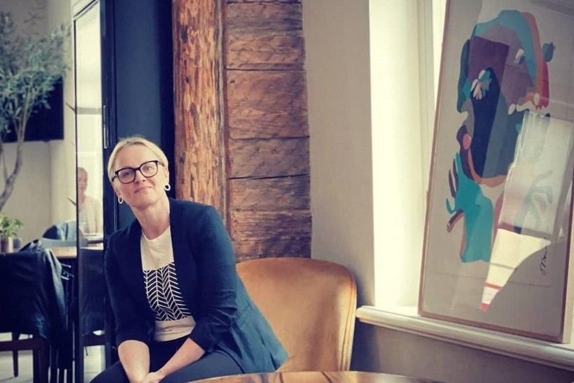 Uus algus: kunstnikust džinnimeister vallutab maailma