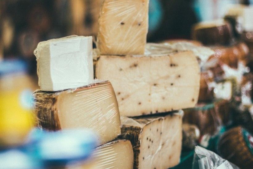 Maire Suitsu soovitab: õige juustusort kindlustab kiire ja ühtlase sulamise