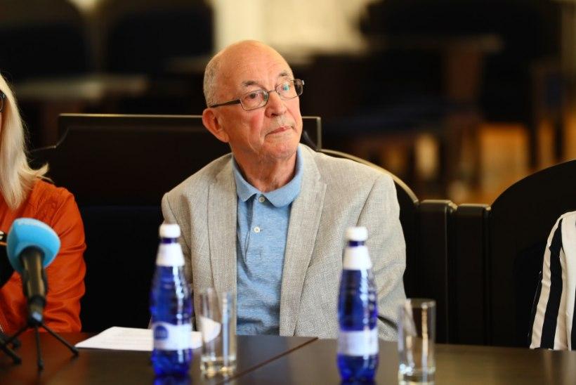 Mida on Estonia teatri nõukogu esimees Arne Mikk öelnud Aivar Mäe skandaali kohta