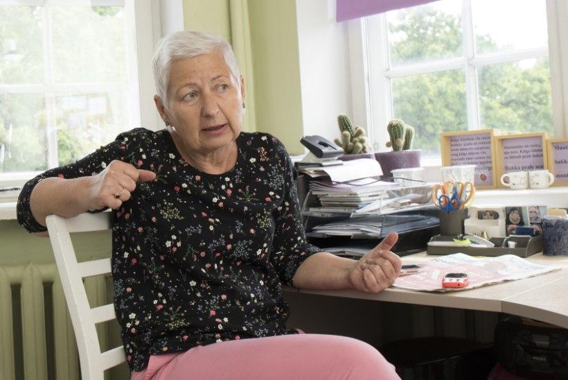 Naiste tugikeskuse juht Margo Orupõld Aivar Mäe skandaalist: ärge andke hinnanguid, mõelge ja tegutsege sisuliselt