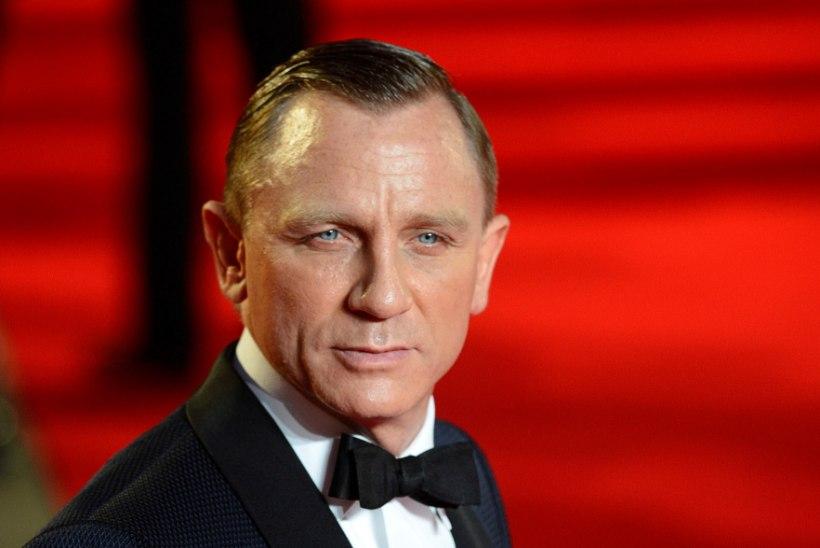 MÄLUMÄNG | 10 küsimust James Bondist