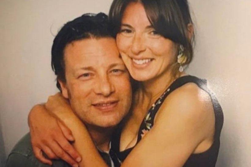 Jamie Oliveri naine meenutab 20. pulma-aastapäeval valusaid kaotusi