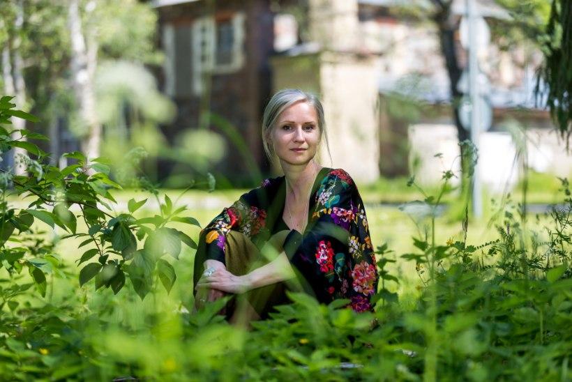 """Katariina Ratasepp: """"Minu ja Taavi pulmamarssi ei kuule kunagi, sest me pole pidude inimesed."""""""
