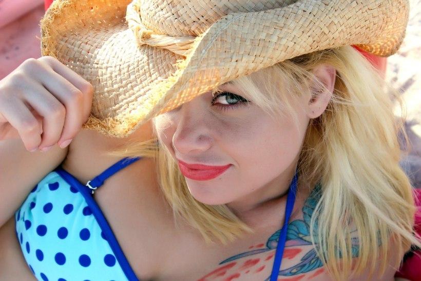 APPI, PUNNID! Kosmeetik soovitab nippe, mis päästavad suvistest nahahädadest