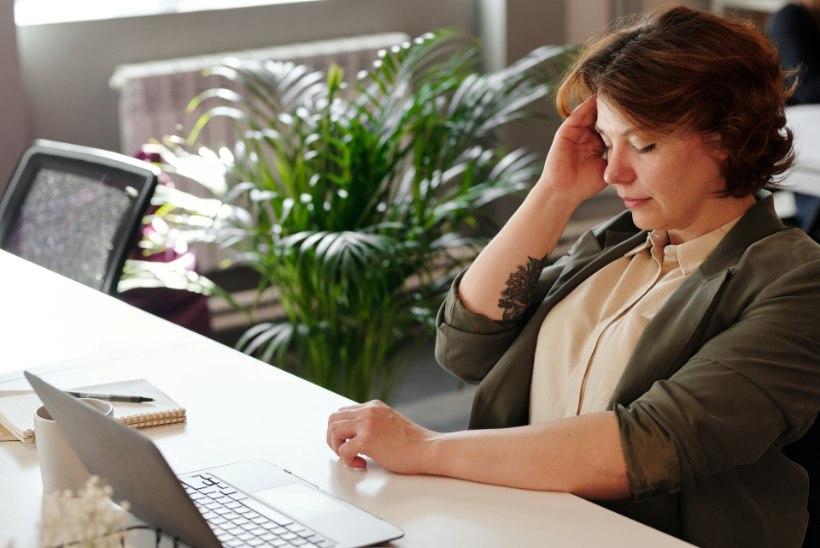 Arst vastab: kas minestamine tähendab tõsist terviseprobleemi?