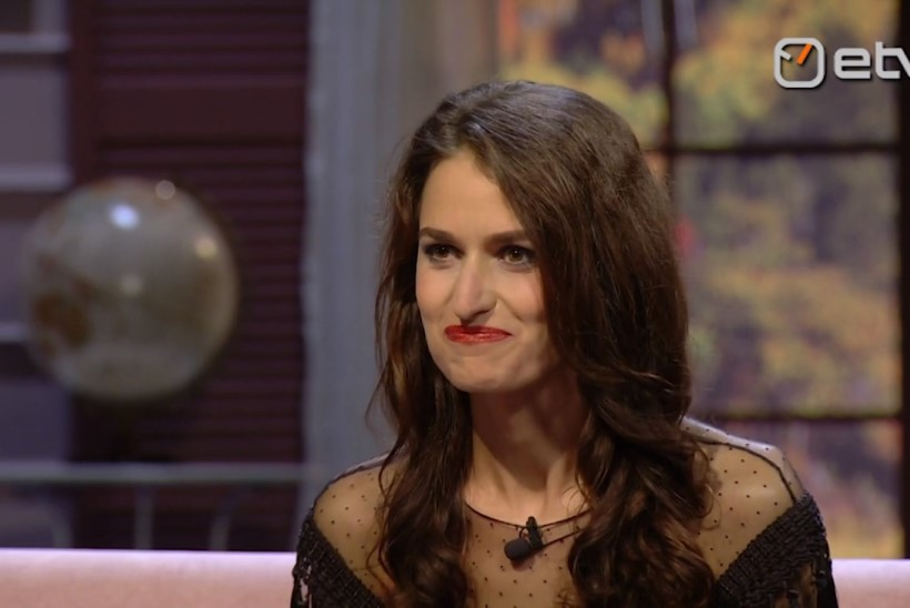 Triin Lellep: mulle meeldib mõelda, et inimesed muretsevad mu tervise pärast, mitte ei pööra mu kõhnusele tähelepanu õelutsemiseks