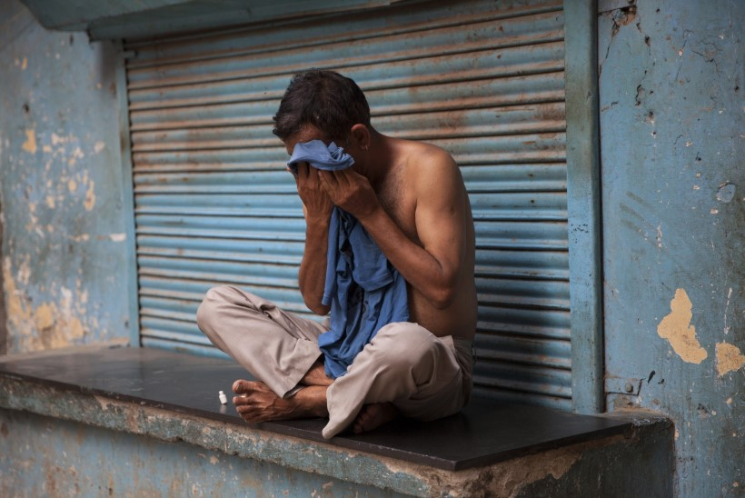 PÕRGULIK KUUMUS: ajaloo kohutavamad kuumalained on tapnud kümneid tuhandeid inimesi