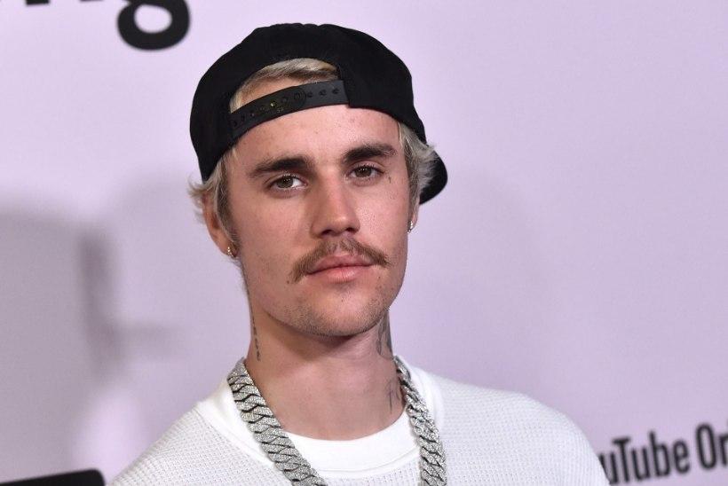 Bieber nõuab teda vägistamises süüdistanud naistelt 20 miljonit dollarit