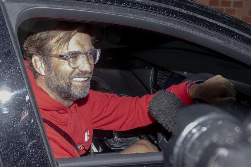 """FC Liverpooli 30 aastat ootust lõppes. """"Ilma Klopita poleks see võimalik."""""""