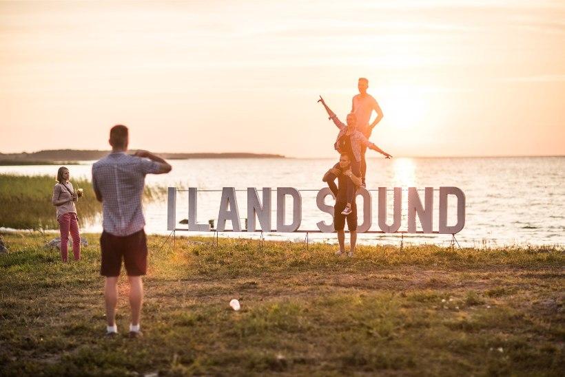 JÄÄB ÄRA! Saaremaa vallavalitsus ei andnud luba festivali I Land Sound toimumiseks